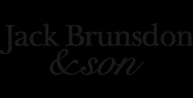 Jack Brunsdon & Son