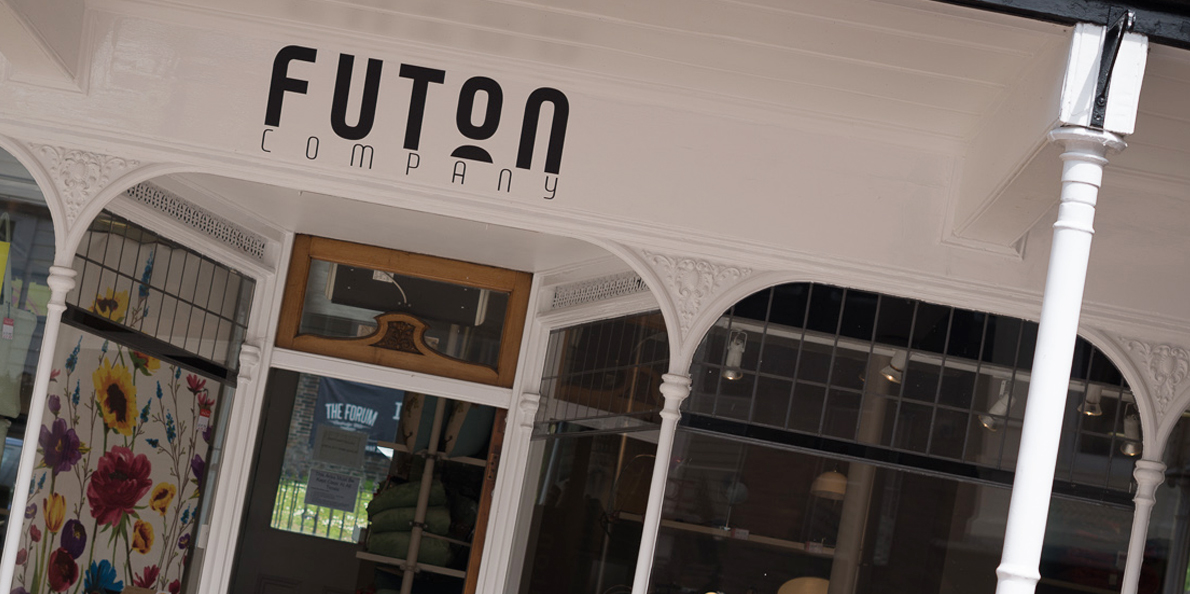 Futon Company The Pantiles Royal Tunbridge Wells
