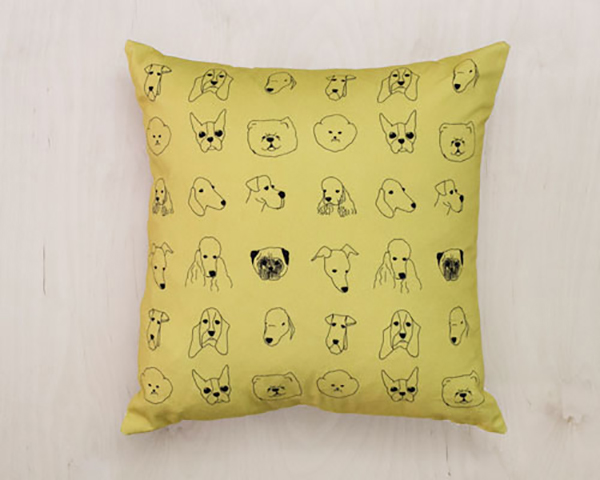 Show-Your-True-Colours-with-Yellow-Dog-Cusion