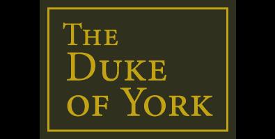 The Duke of York